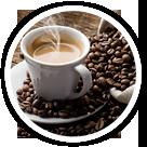 Café arábica 100%