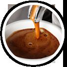 Café torrefactado 80/20